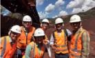 visita mineradora Carajás