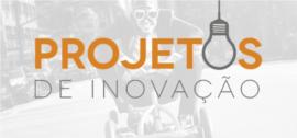 Banner Projetos de Inovação