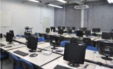 Laboratório de Computação Gráfica