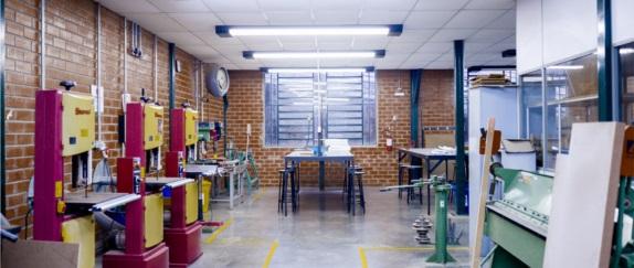 Oficina Tecnológica