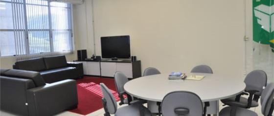 Laboratório de Finanças