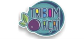 Logotipo TriBom Açaí