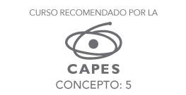 banner central - curso recomendado por la Capes - Concepto 5