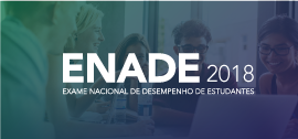 banner central -ENADE 2018