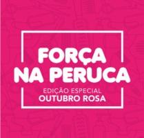 Banner central - Força na Peruca