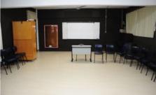 Sala 109 - Música e Teatro
