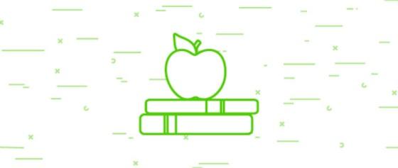 Banner central - Educação