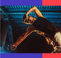 Imagem de referencia - XXIX Festival Universitário de Dança