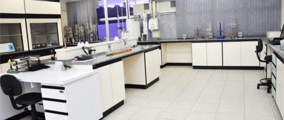 Laboratório de Análises Ambientais