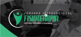 Banner central - Jornada de Fisioterapia