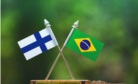 Brasil e Finlândia