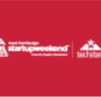 Banner central - Startup