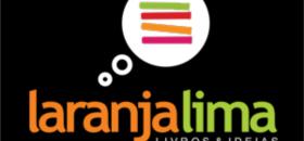 Logotipo - Livraria Laranja Lima