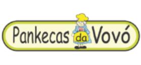 Logo - Pankecas Vovó