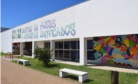 Centro de Artes e Esportes Unificados é um dos locais que receberá as oficinas. Foto: prefeitura de Novo Hamburgo