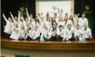 Cerimônia do Jaleco de 2017