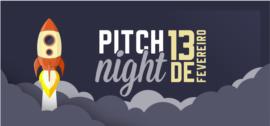 Banner de apoio - Pitch Night