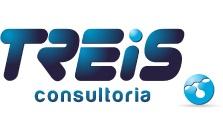 Logo Treis Consultoria