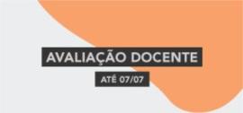 Banner Central - AVALIAÇÃO DOCENTE 2018/01