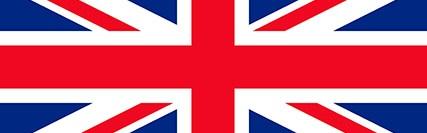 Bandeira-reino unido - inglaterra