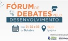 Fórum debates
