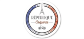 Logo Republique Creperie
