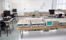 Laboratório de Eletrônica Geral