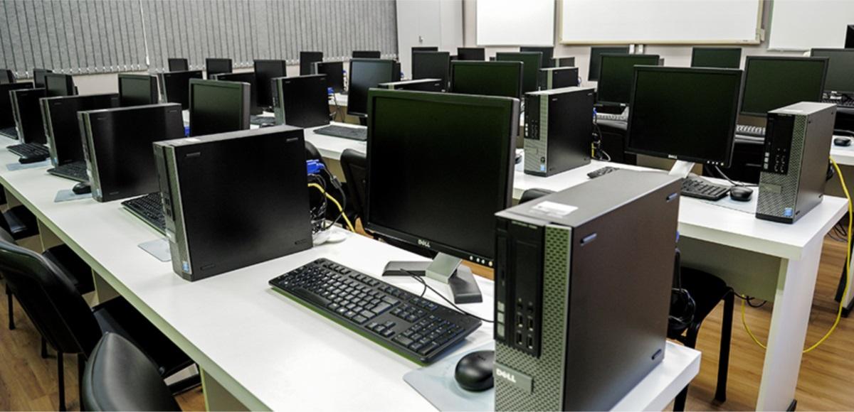 Banner Central - Laboratório de Projetos de TI