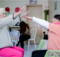 envelhecimento saúdável