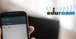 Banner lateral - Wireless Eduroam
