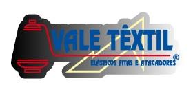 Banner central - Logo Vale Têxtil
