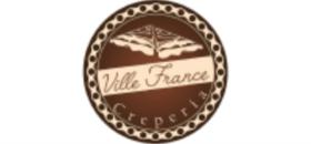 Logotipo Ville France