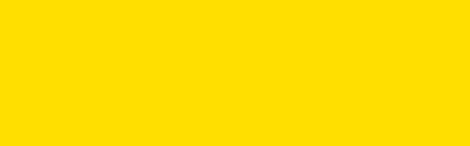 Banner de topo - BG yellow