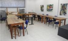 Atelier 3 - desenho e pintura