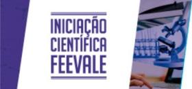Banner lateral - Iniciação Científica Feevale