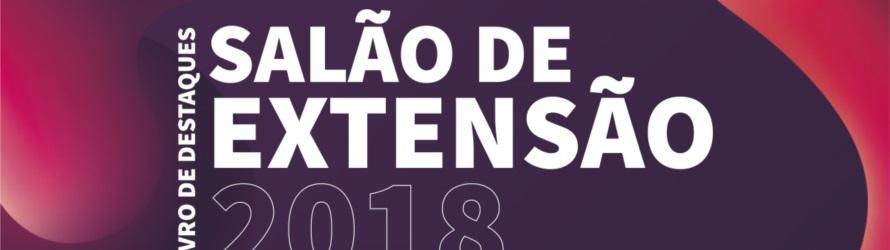 Salão de Extensão 2018