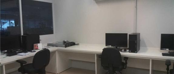 Laboratório de Análises Computacionais