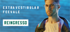 Banner de apoio - Reingresso