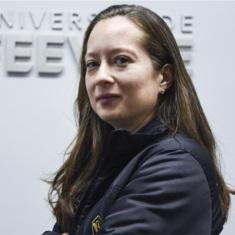 Daniela Tonini da Rocha