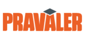 Logo - Pravaler