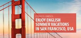 English Summer Vacations 2018/01