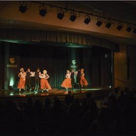 Festival Universitário de Dança