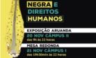 Seminário da Consciência Negra e Direitos Humanos