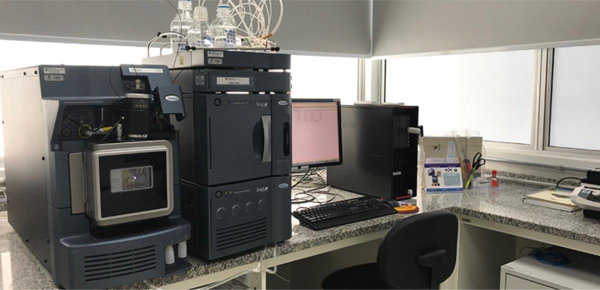 Laboratório de Monitoramento Terapêutico de Fármacos