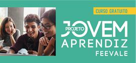 Banner de apoio home - Projeto Jovem Aprendiz