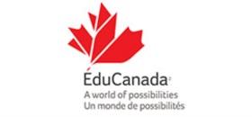 Logo - EduCanada