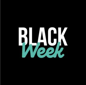 Black Week Feevale