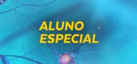 banner central - ALUNO ESPECIAL