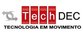 Logotipo - Tech Dec - Tecnologia em Movimento