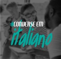 Imagem de referencia - Converse em Italiano
